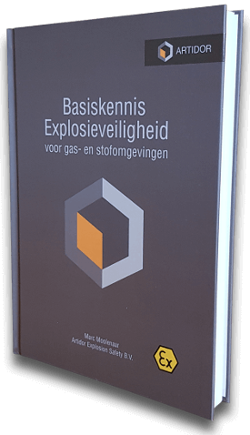 Book Basic Knowledge on Explosion Safety