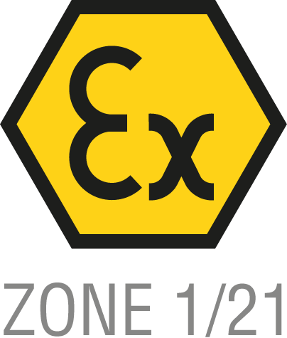 TorchLED-Ex for zone 1 and zone 21