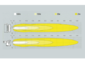 AR-040 ATEX SpotLED illuminance