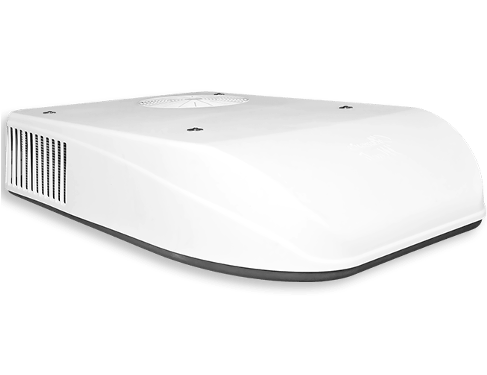 AR-053 Rooftop air conditioner 3D view