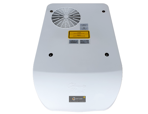 AR-053 Rooftop air conditioner front view