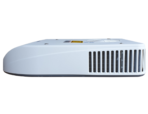AR-053 Rooftop air conditioner left side view