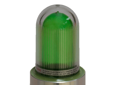 AR-077/011 ATEX Signal light green