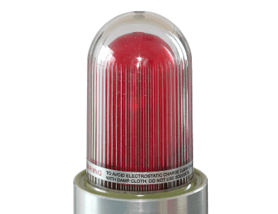 AR-077/011 ATEX Signal light red