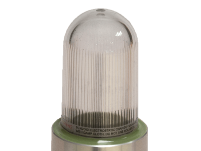 AR-077/011 ATEX Signal light transparent