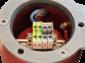 AR-077/211 ATEX Signal light connections